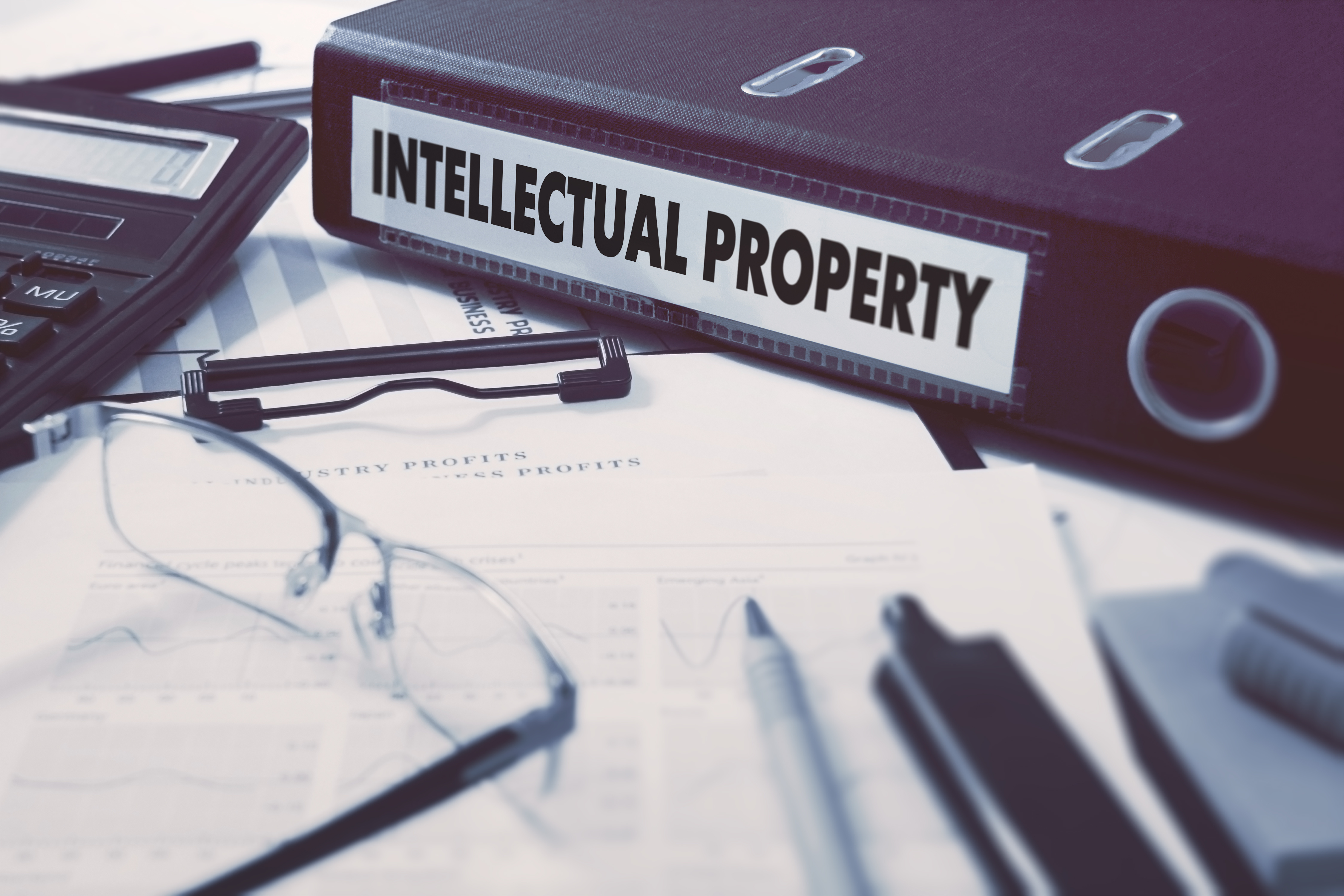 Types of Intellectual Property Disputes